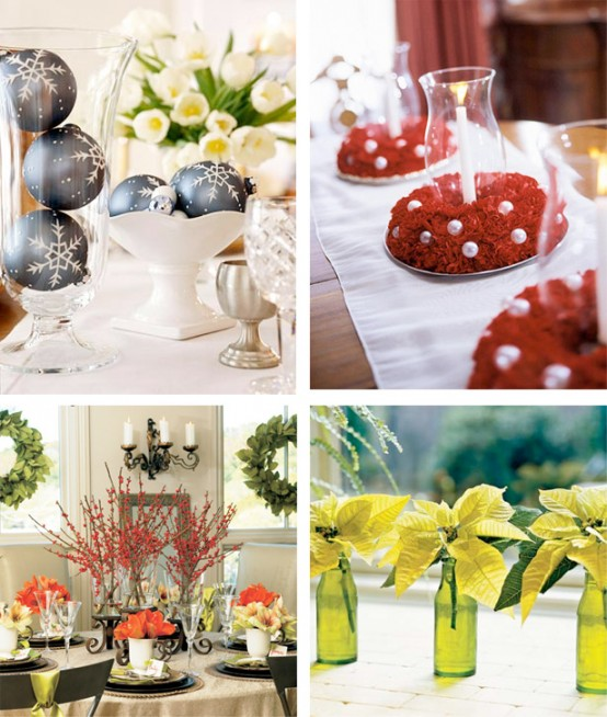 Home-Decoration-Ideas-for-Christmas-l-Table-Decoration