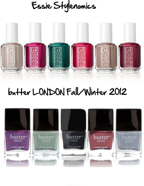 beauty-trends-2012-2013-nailpolish