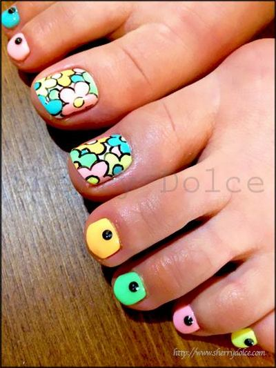 15-adorable-toe-nail-designs-and-ideas8