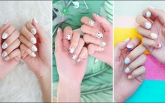 Video how to: 3 Nail Trends του Καλοκαιριού 2017