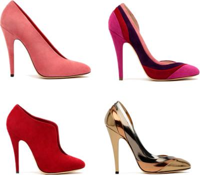 9c020ba55f3e Παπούτσια Casadei Φθινόπωρο-Χειμώνας 2012-2013 | womanoclock.gr