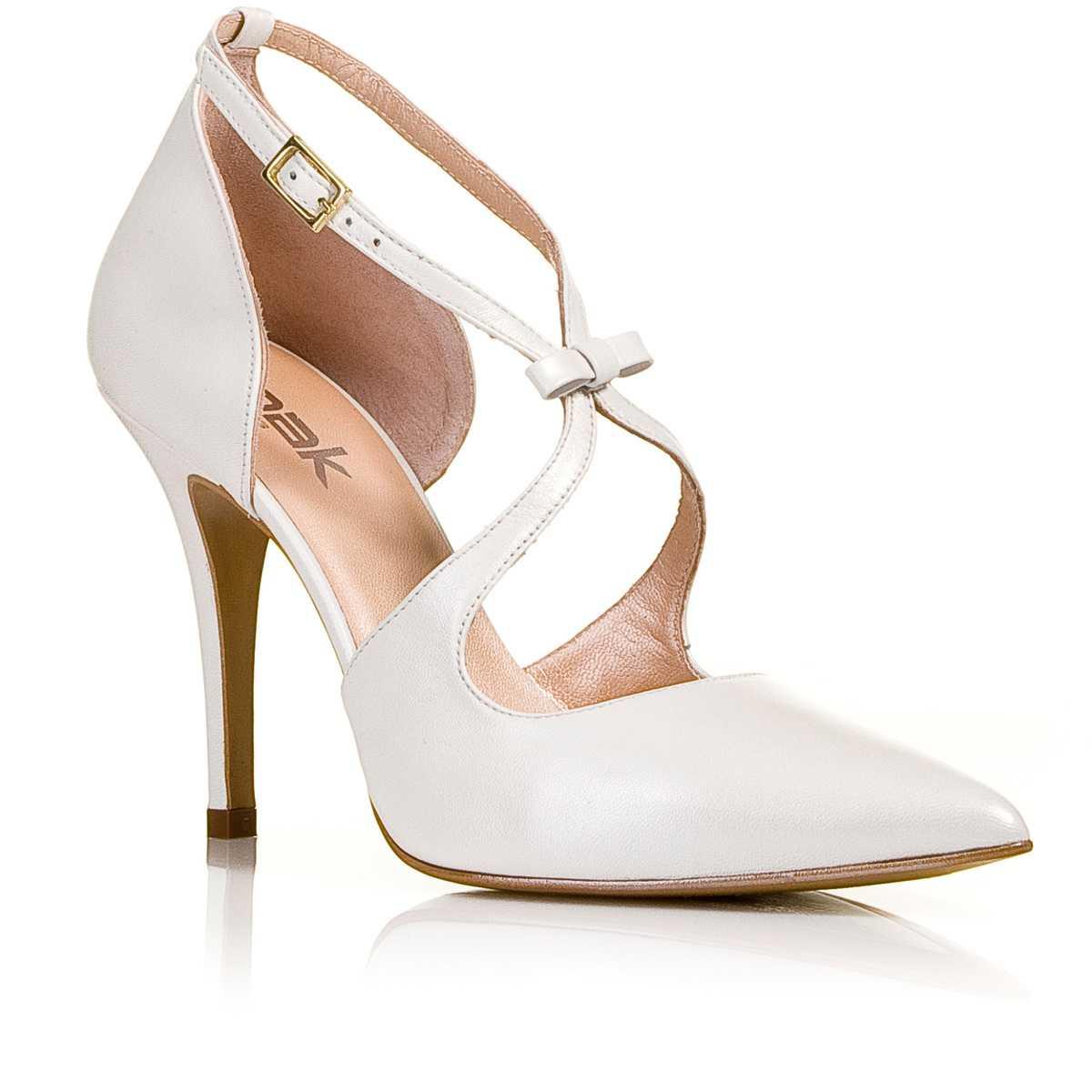 4448b7c28c2 Nak shoes 2016 - Γυναικεία Χειμερινή Collection | womanoclock.gr