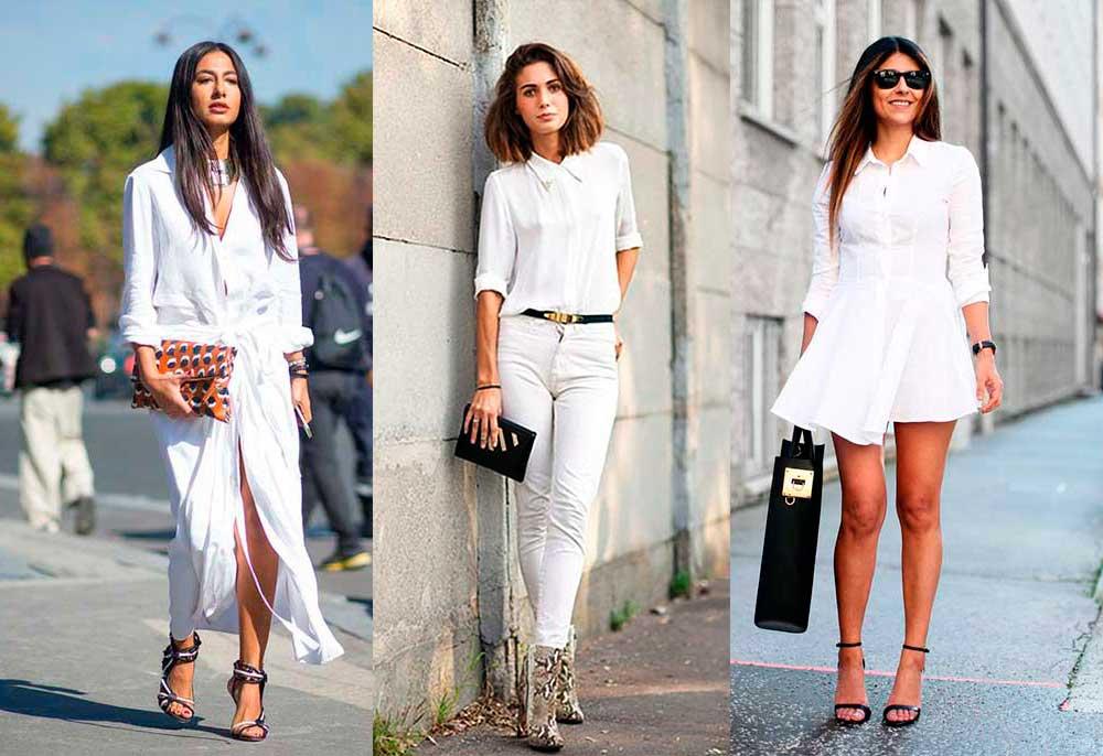 12 Τρόποι να Φορέσεις το Άσπρο Πουκάμισο  c4356495d33