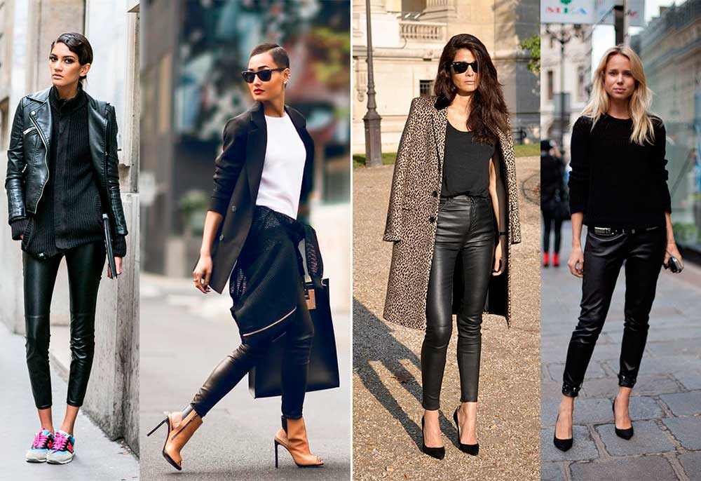 1d9484c61c90 Πως να Φορέσω Μαύρο Παντελόνι με Απόλυτο Στιλ