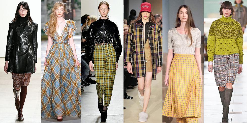 9ad78939f2d9 Οι Πρώτες 14 τάσεις Μόδας Φθινόπωρο Χειμώνας 2017-2018