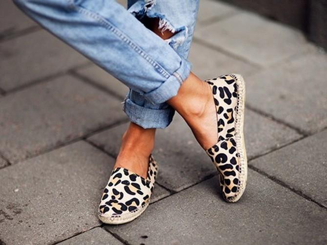 76c1d14bc6f 3 Κλειστά παπούτσια που μπορείτε να Φορέσετε το καλοκαίρι με Στυλ ...