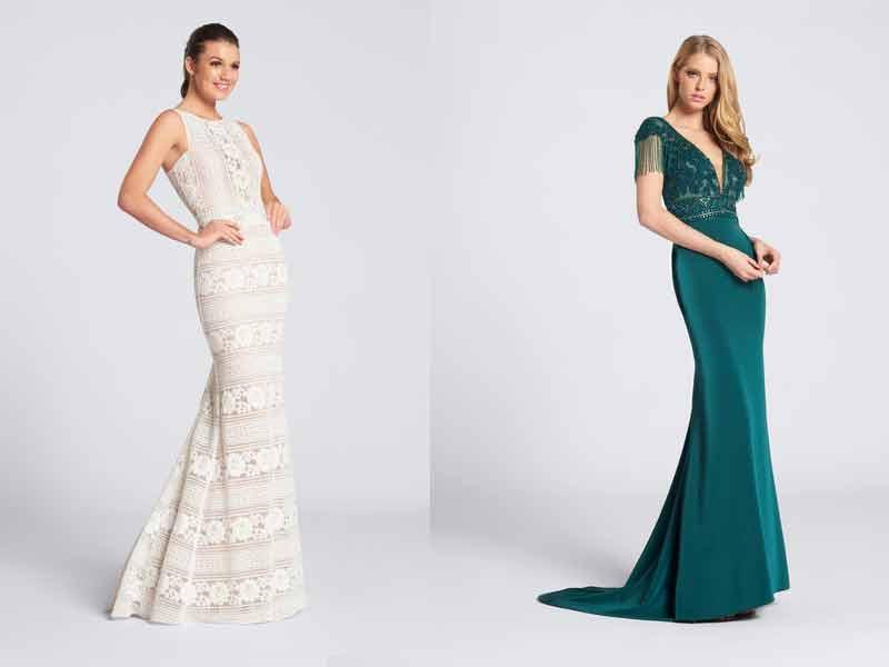 Τα Ωραιότερα Νυφικά   Βραδινά Φορέματα Διάσημων Σχεδιαστών στο