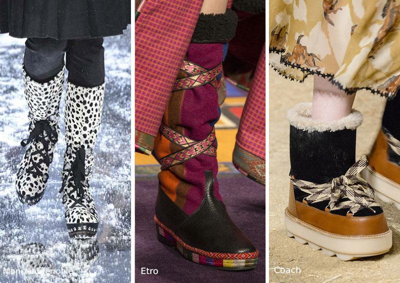 8cc0246ee95 Η Μόδα στα Παπούτσια 2018. Τι θα φορεθεί Φθινόπωρο Χειμώνα ...