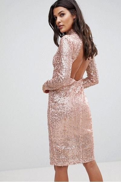 521733f3397 Τι να Φορέσω στο Ρεβεγιόν 2018 | womanoclock.gr