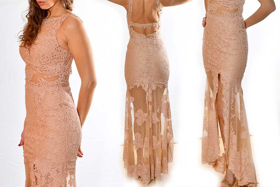 70dff9d1118 Φορέματα για Γάμο ή Βάπτιση; 6 επιλογές για Όμορφες Κουμπάρες/Νονές