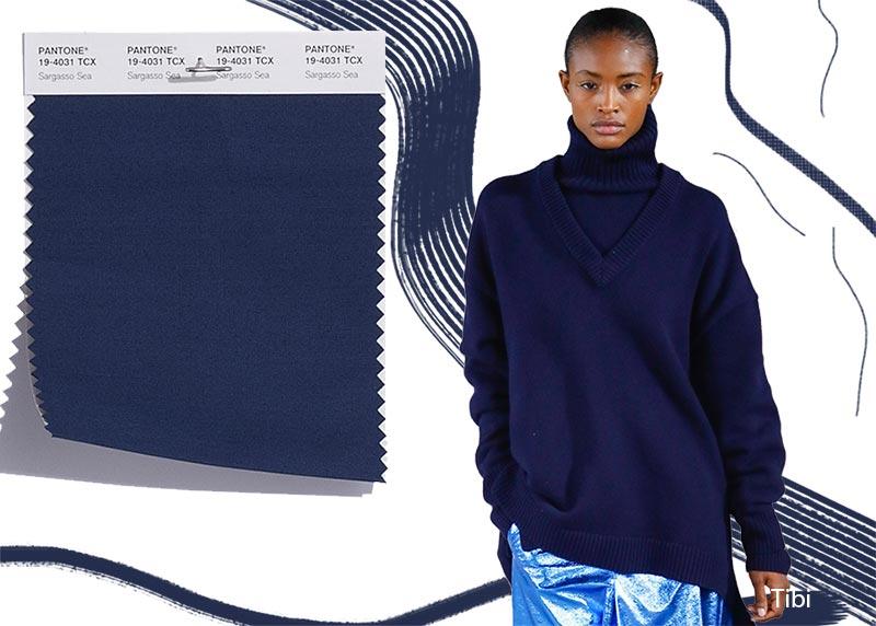 99ca5508c8 Χρώματα Μόδας Φθινόπωρο Χειμώνας 2018-2019 - Πως να τα Φορέσεις
