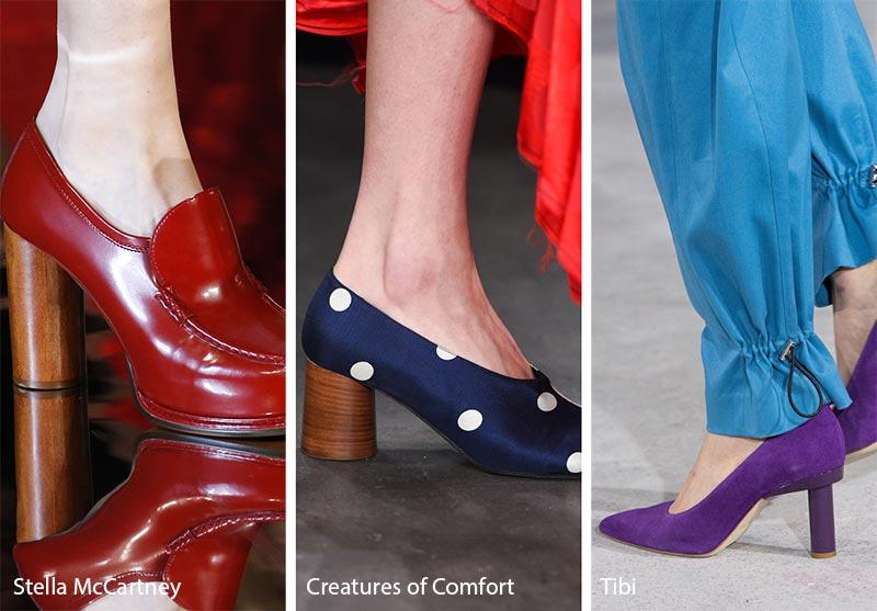 Τα Παπούτσια που θα Φορεθούν Φθινόπωρο Χειμώνα 2018-2019 46d38395392