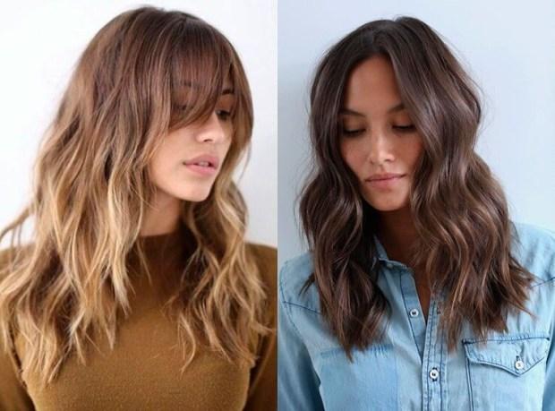 Hairstyles 2019: Τα καλύτερα γυναικεία κουρέματα για το Φθινόπωρο Χειμώνα