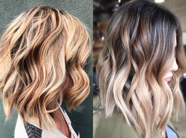 Must Try Ideas For Hairstyles 2019: Τα καλύτερα γυναικεία κουρέματα για το Φθινόπωρο Χειμώνα